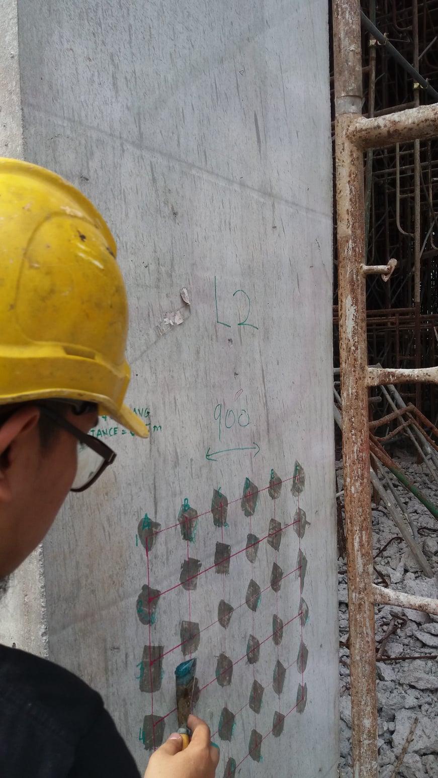 Sinctlab-We Care About Concrete- Home