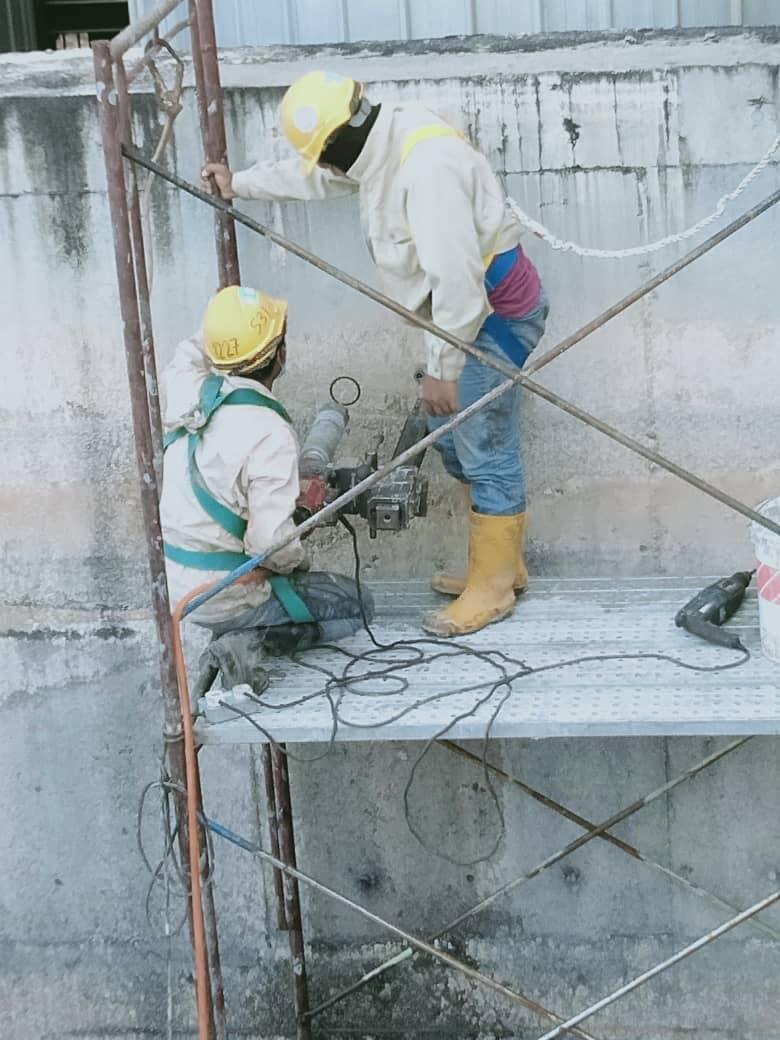 Sinctlab-We Care About Concrete- About Us