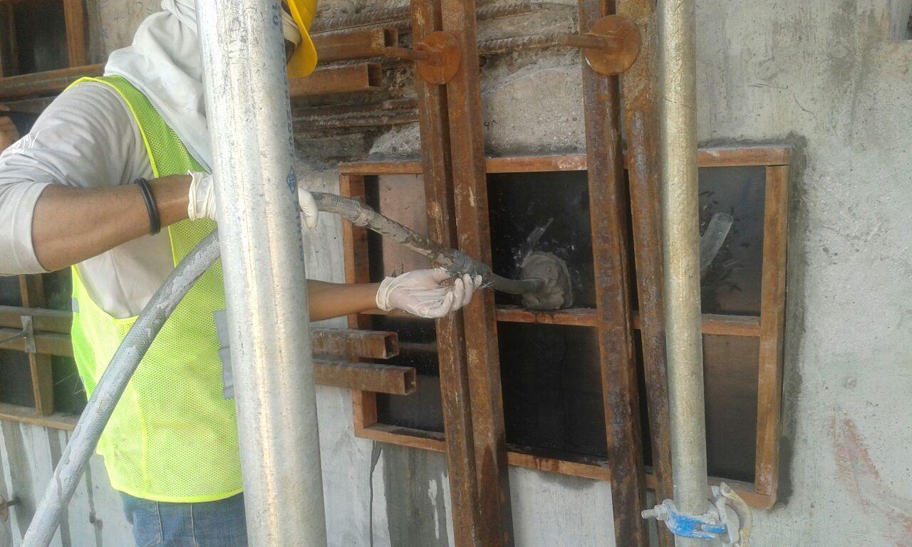 Sinctlab-We Care About Concrete-Concrete Repair