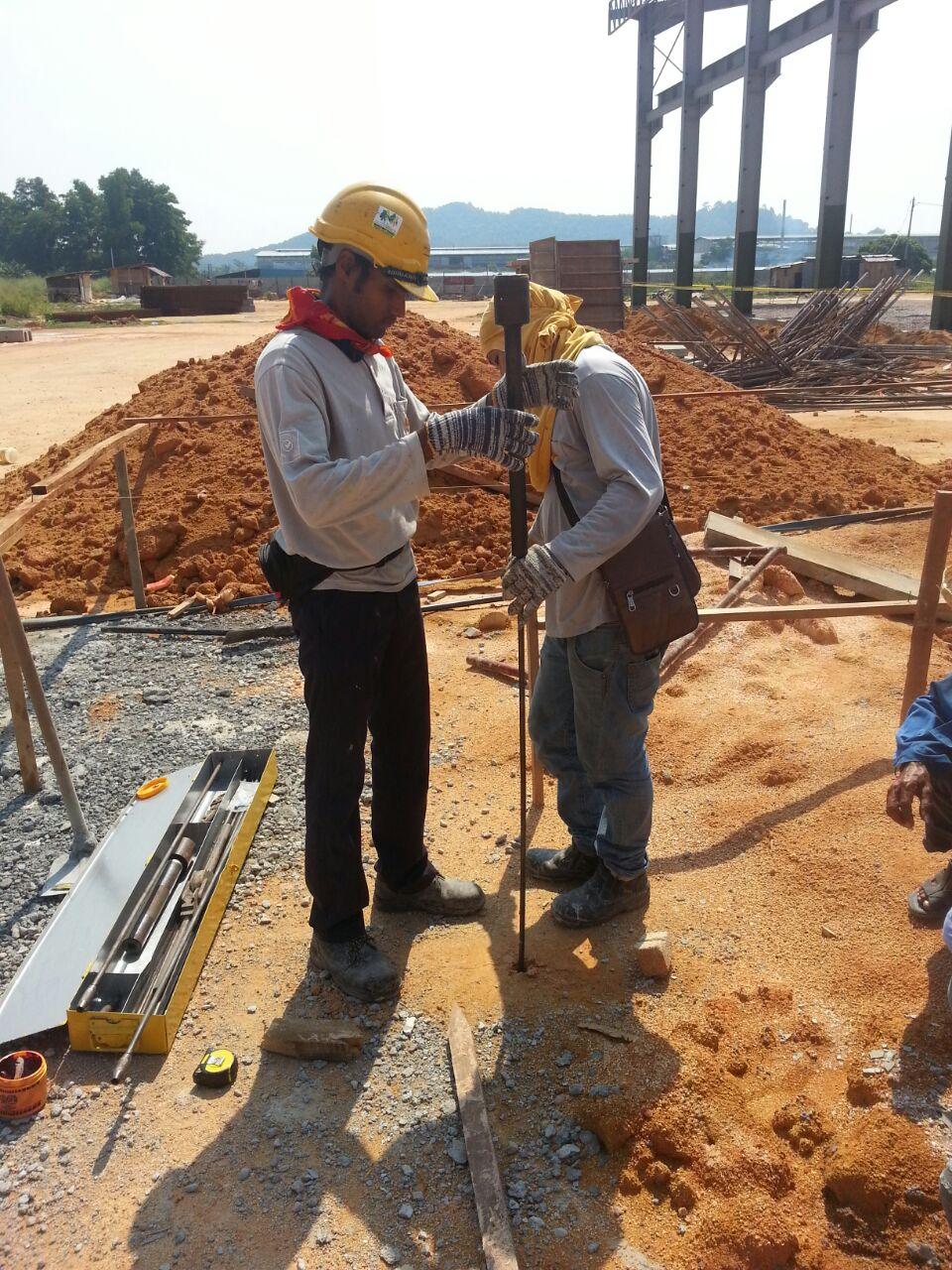 Sinctlab-We Care About Concrete-our services