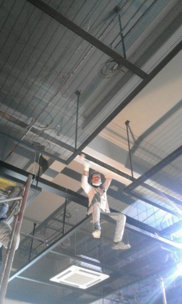 Sinctlab-We Care About Concrete- our services