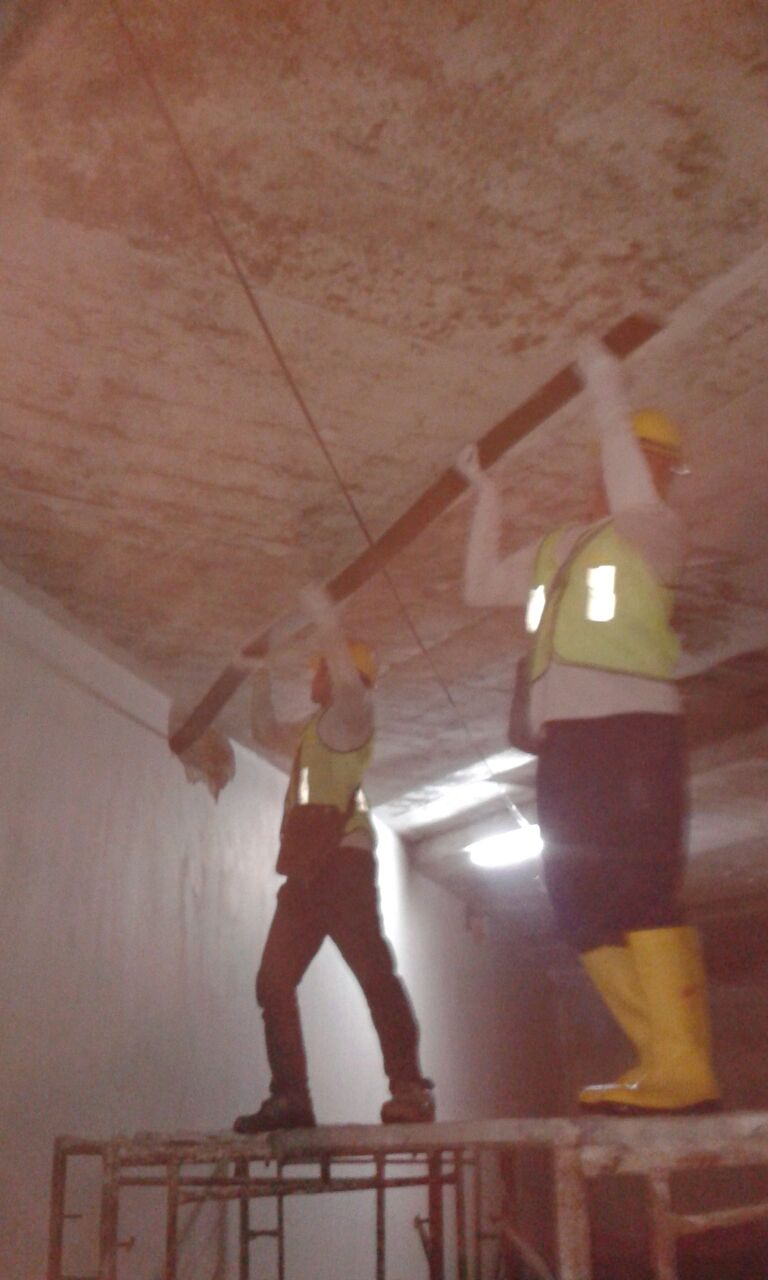 Sinctlab-We Care About Concrete-Structural Strengthening