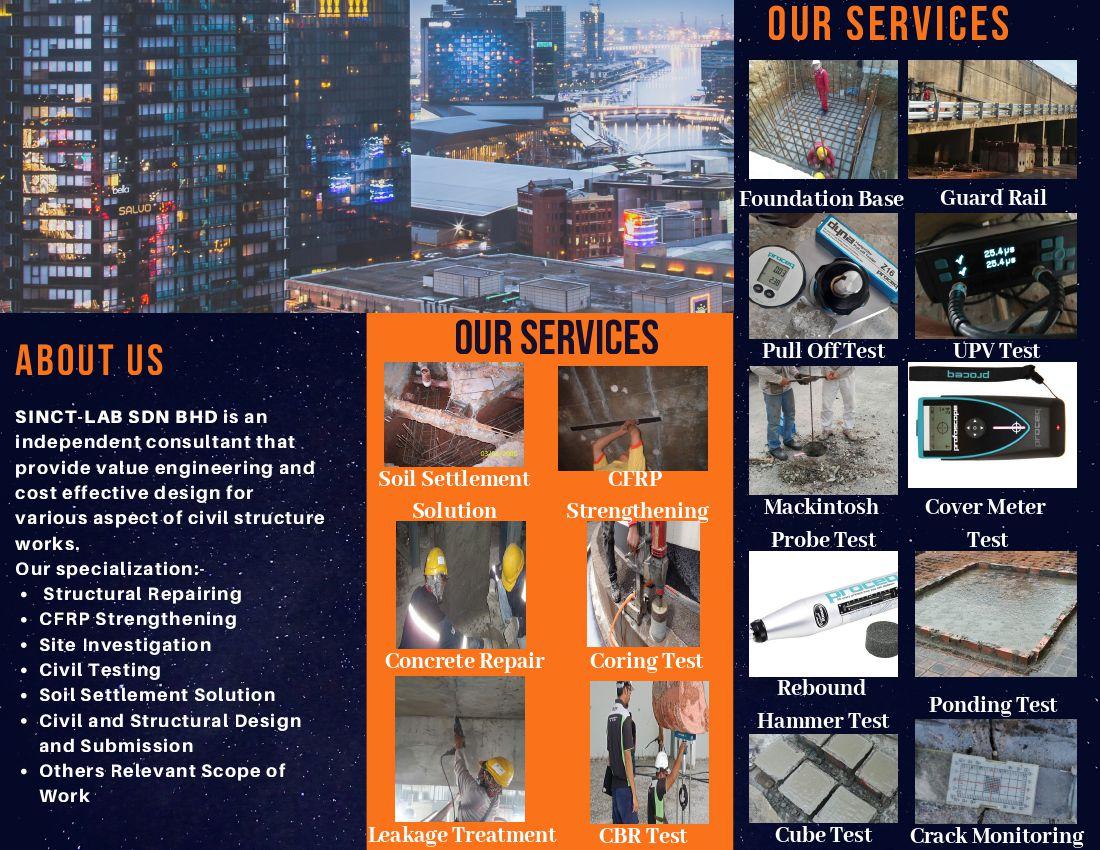 Sinctlab-We Care About Concrete- Brochure 2