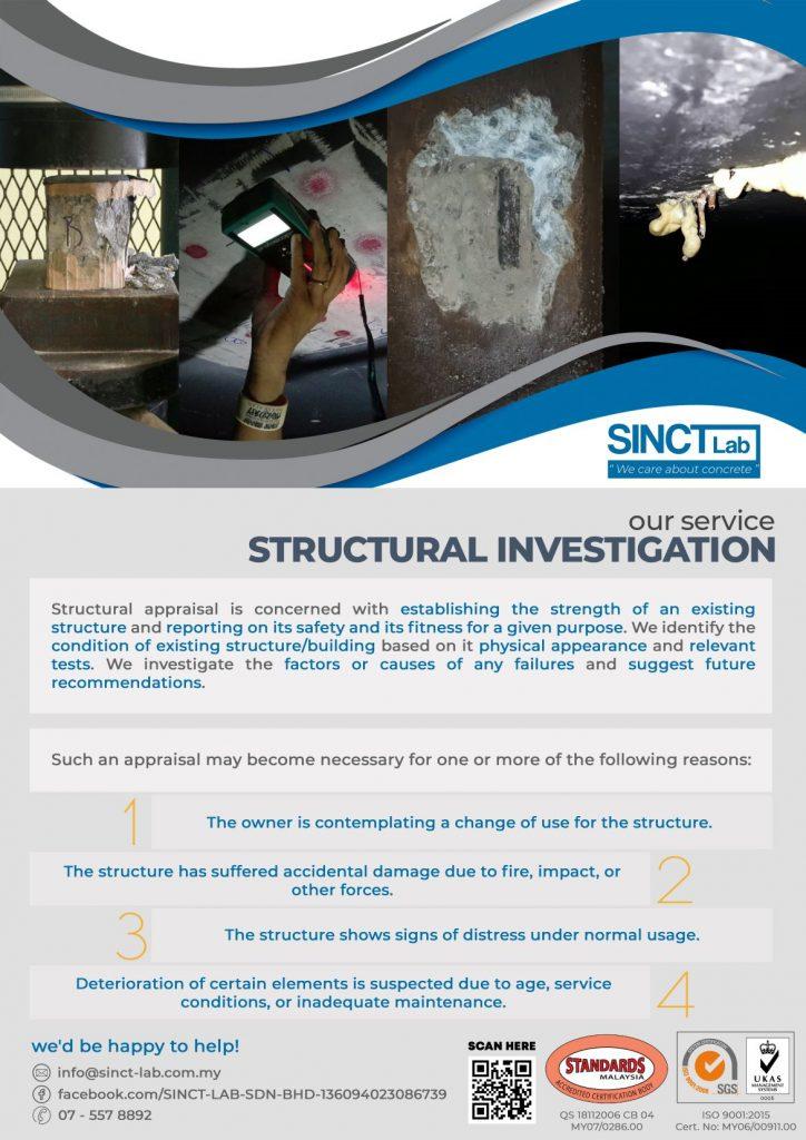Sinctlab-We Care About Concrete - Poster 4