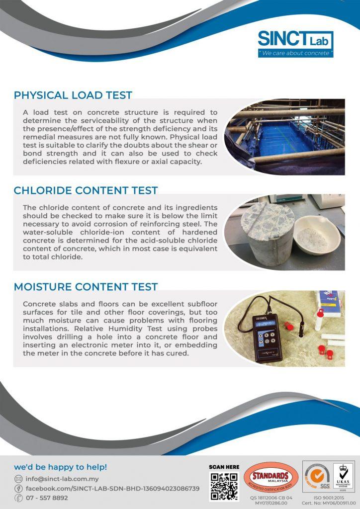 Sinctlab-We Care About Concrete - Poster 7