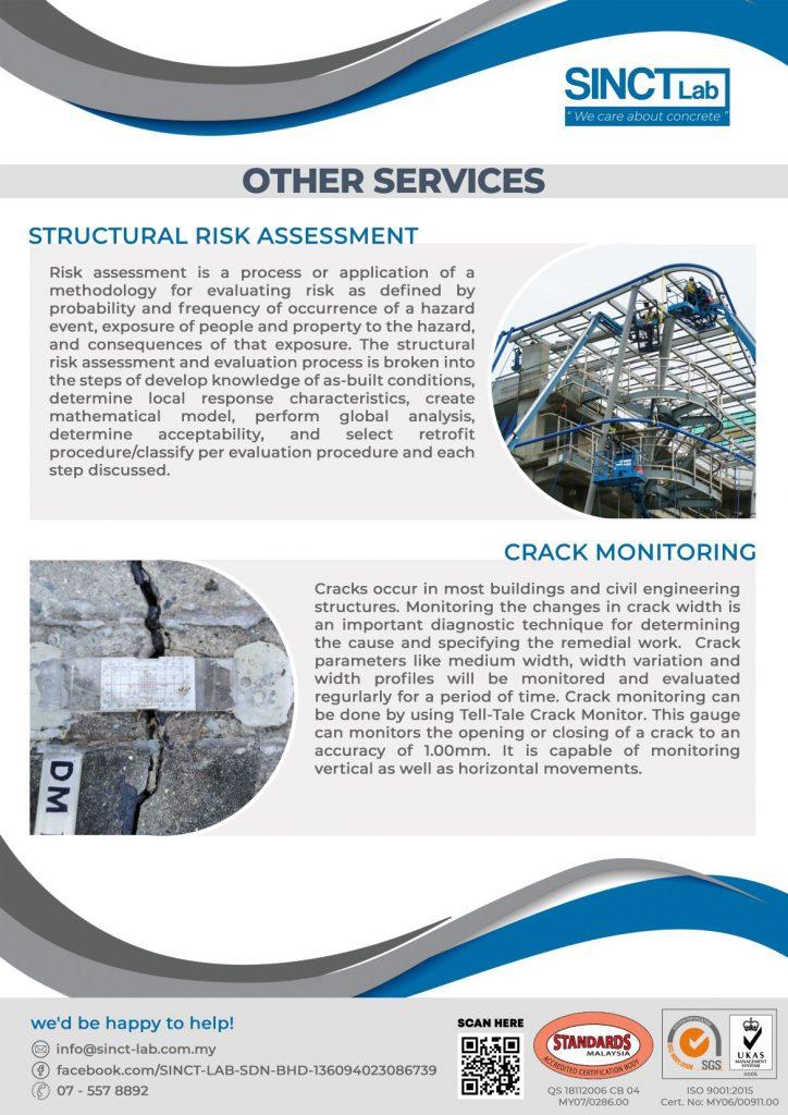 Sinctlab-We Care About Concrete- poster 9